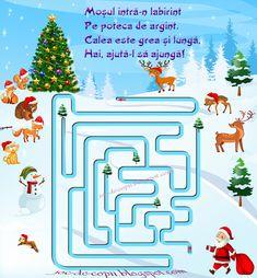 Merry Christmas, Xmas, Kindergarten Worksheets, Teaching Kids, Have Fun, Activities, Education, Learning, Children