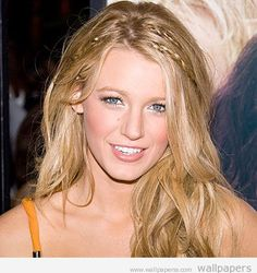 blake lively hair | blake lively pics hair photo 2011 style pictures images blake lively ...