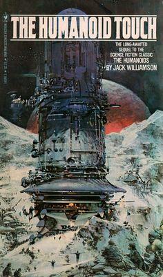 Williamson pdf los de humanoides jack