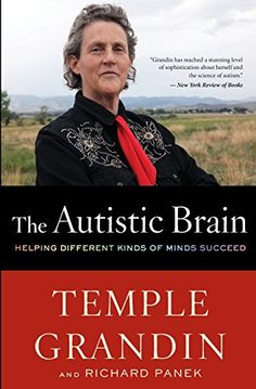 The Autistic Brain: Helping Different Kinds of Minds Succeed: 9780544227736: Medicine & Health Science Books @ AmazonSmile