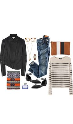 Untitled #254 by coffeestainedcashmere featuring hm ❤ liked on Polyvore