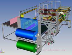 textile machine and textiles equipment list