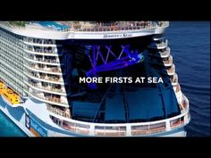 Harmony of the Seas | Blog Escale croisière