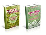 Free Kindle Book -   Knit and Crochet: The Complete Volume on Beginner Knitting and Crocheting: Learn How to Crochet and Knit at a Novice Level Check more at http://www.free-kindle-books-4u.com/crafts-hobbies-homefree-knit-and-crochet-the-complete-volume-on-beginner-knitting-and-crocheting-learn-how-to-crochet-and-knit-at-a-novice-level/
