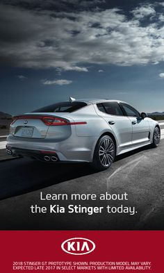 41 best kia stinger images kia stinger expensive cars autos rh pinterest com
