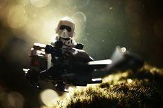 © avanaut : star wars, photographie de jouets