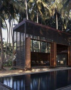 Palmyra House / Studio Mumbai