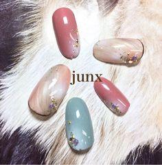 Fun Nails, Nail Designs, Polish, Instagram Posts, Beauty, Nailart, Casual, Vitreous Enamel, Nail Desings