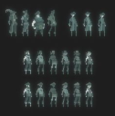 1000+ images about Pixel Art on Pinterest | Animation, Pixel ...
