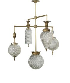 Brilliant 5 Globe Fixture Traditional, Transitional, Glass, Metal, Pendant by Michelle James Home Lighting, Pendant Lighting, Chandelier, Wall Lights, Ceiling Lights, Lighting Solutions, Contemporary Furniture, Light Fixtures, Sconces