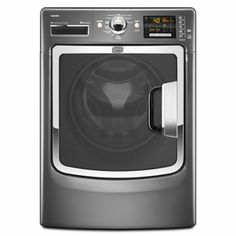Before You Buy Maytag? Maxima? Front Load Washer with PowerWash? Cycle . Get yours today at Maytag? MHW6000XG Maxima? Front Load Washer with PowerWash? Cycle . Order Online and compare best price!