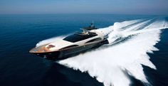 If you are a sailing lover, try this beautiful Yacht