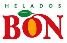 Helados Bon Logo