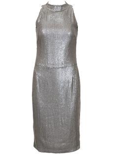 Kleid 114A  Burda 1/2012