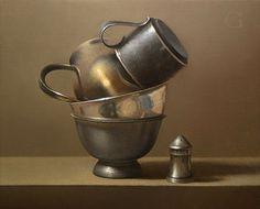 Salt by David Gray