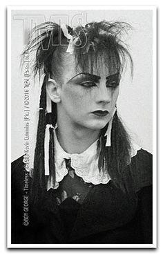 Boy George - Timeless : Photo