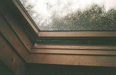 'Rain drops' by Marlous Anne on Flickr.