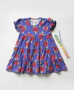 American Beauty Dress: Matilda Jane