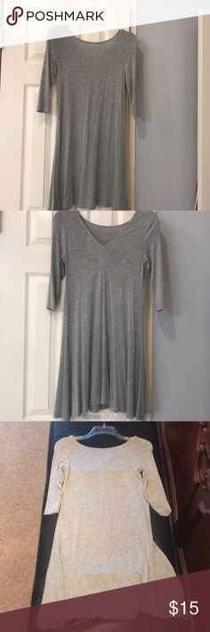 14 NWOT Olive Green Short Sleeve Crew Neck Cotton Top Size XL ..B/&C