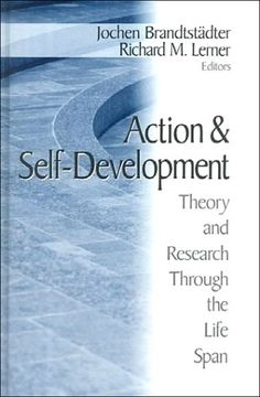 Action and Self-Development: Theory and Research Through the LifeSpan $108.00 self-development-books