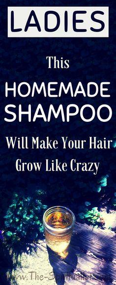 Hair Loss Remedies, Home Remedies, Homemade Shampoo, Homemade Hair, Diy Shampoo, Thing 1, Healthy Women, Hair Health, Grow Hair