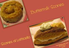 """""""Buttermilk Scones"""" is the recipe that has been chosen by our group """"Tuesdays with Dorie -Baking with Julia"""" for our first rendezvous in March Baking With Julia, Scones, Breakfast, Sweet, Recipes, Food, Morning Coffee, Candy, Recipies"""