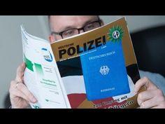 staatenlos.info Schlußaccord für Reichsbürger Deutschland ! - YouTube