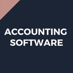 The best accounting software. Best Accounting Software, Microsoft Excel, Good Things