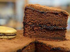 Terriblemente yummy (bizcochuelo chocolate y pasta de almendras) | recetas Mauricio Asta | FOX Life