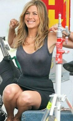 Image result for Jennifer Aniston Long Legs