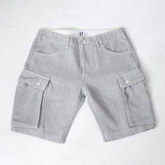 DENI trip デニトリップ Easy cargo shorts イージーカーゴショーツ
