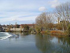 Dole, France (Franche-Comte)