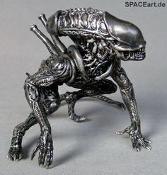 Jouets chauds alien vs prédateur