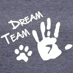☀ Get Yours ✔ 1 week delivery time ✔ fast and simple replacement ✔ print in Germany & ship worldwide Dog Shop, Dog Wear, Dream Team, Dog Days, Fanshop, Prints, Dogs, T Shirt, Germany
