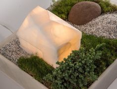 Designed by Caterina Moretti for Mexican design studio PECA, this hybrid... - UpVisually.com