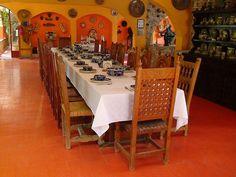 Un encantador lugar en Ajacuba que literalmente se convierte en un túnel del tiempo, Finca San José Inf:0457731029387