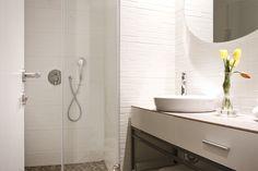 MOYA bathroom :: hotel JumpInn, Belgrade Bathroom Lighting, Vanity, Belgrade, Mirror, Furniture, Home Decor, Bathroom Light Fittings, Dressing Tables, Bathroom Vanity Lighting