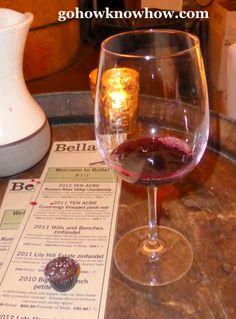 Wine Tasting on A Bike in Sonomas Dry Creek