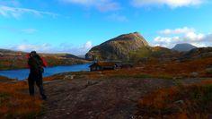 Nipebu in October. On the west coast of Norway West Coast, Norway, October, Mountains, Videos, Nature, Travel, Viajes, Traveling