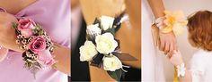 fiori polso matrimonio - Cerca con Google