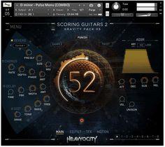 Heavyocity Scoring Guitars 2 KONTAKT- FREE DOWNLOAD > FREE Audio Plugins D Minor, Guitars, Audio, Free, Decor, Dekoration, Decoration, Guitar