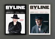 Byline Magazine | S-T