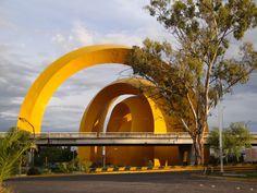 Los Arcos del Tercer...