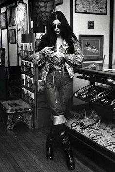 Cher- Love @DiaboliKill