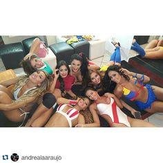 #Repost @andrealaaraujo ・・・ Se viene el Calendario fixture de la Copa América 2015!!!@hectorhrmodels @HRModelos @foxsports1 @foxsports @CLUCORO @HectorRCabello