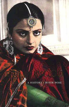 Rekha #Bollywood
