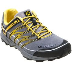 Buy Grey Merrell Men's Mix Master Outdoor Sneaker shoes:  http://www.nolanservicehub.com/inshoes