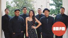 AMFM - Downbeat LA