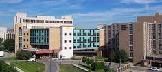 Wishard Memorial Hospital Indianapolis