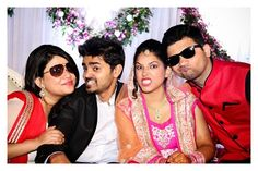 Fun Wedding Photography ideas. Creative Candid Wedding Photography by Sandeep Gadhvi Photography at Vadodara,Gujarat